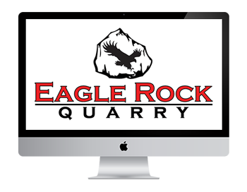 Eagle Rock Quarry Logo