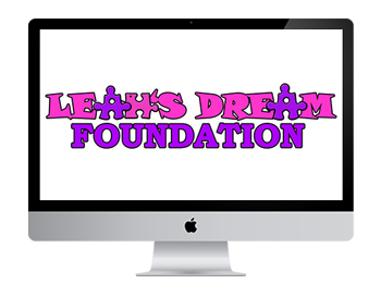Leah's Dream Foundation Logo