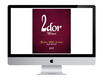 Tudor Red Wine